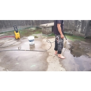 屋頂防水隔熱