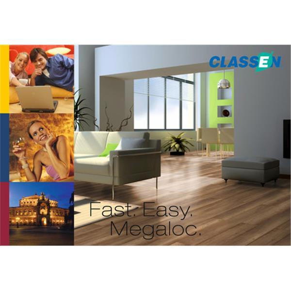 德國原裝進口  克萊森Classen  超耐磨地板-安傢木地板公司-台中