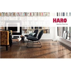 德國漢諾HARO  軟木地板
