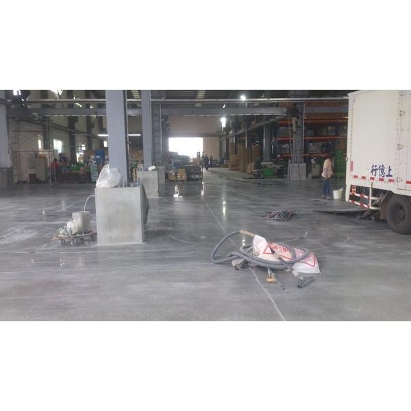 磨石地坪-施工前-美石樂有限公司-台中