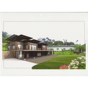 節能住宅(綠建築)