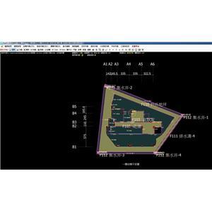 裝修平面圖-全泰資訊有限公司-台南