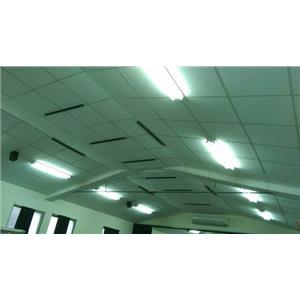架天花板材更新與中間修改平面