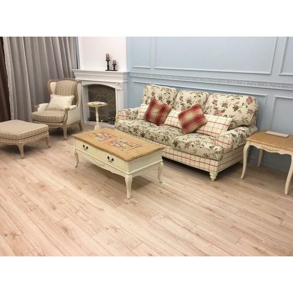 居家木地板-森暘超耐磨地板公司-台南