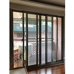 隔音窗及落地門-鼎發鋁門窗-鋁門窗,防盜門窗,採光罩,自動門,氣密窗,隔音窗,防盜格子氣密窗,門窗維修,特殊玻璃