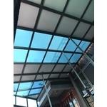 塑鋁板及隔熱板