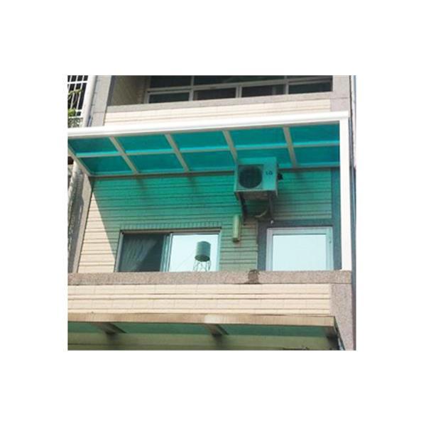 陽台-雨庇板