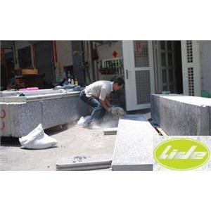 施工步驟3依所需尺寸裁切板材組裝01-立得開發有限公司-台中