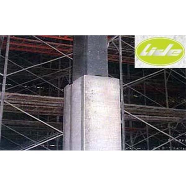 工程實績-包柱子-立得開發有限公司-台中