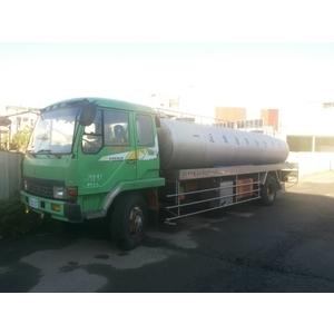 抽水肥車-一通生活事物企業社-台中