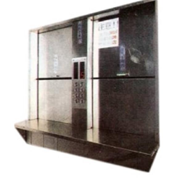 送菜電梯-一通生活事物企業社-台中