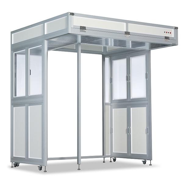 40系統 Mini-environment-諾司實業股份有限公司-新竹