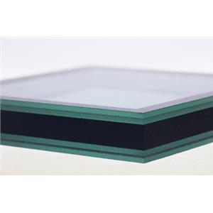 綠晶Holo-G系列  頂級節能中空玻璃