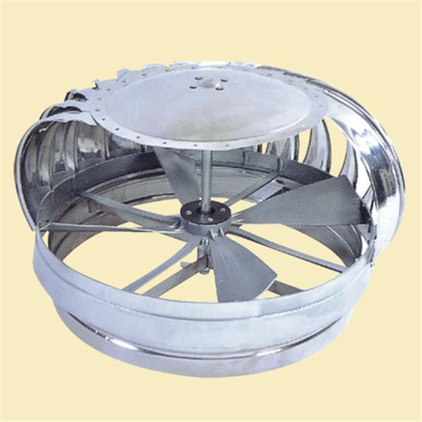 不銹鋼球體通風器內部構造