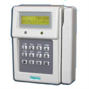 門禁感應讀卡機設備-偉宏電子通訊企業社-屏東