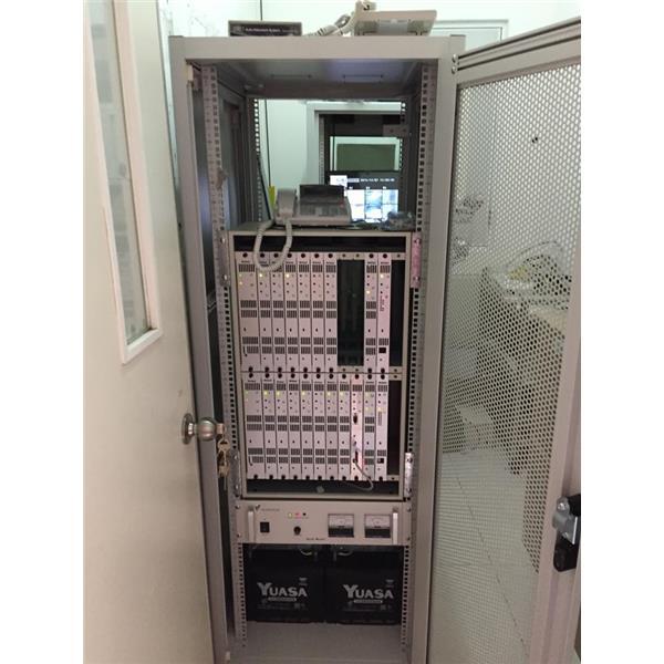 電話總機系統-偉宏電子通訊企業社-屏東