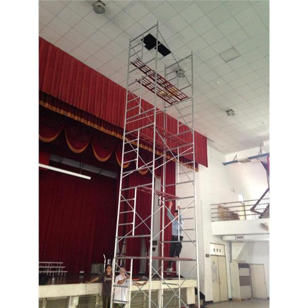 學校禮堂投影機安裝-偉宏電子通訊企業社-屏東