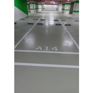 停車場標線2