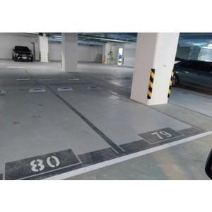 停車場標線6