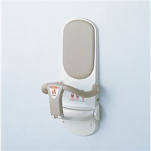 BK-W62廁所兒童安全座椅(掛牆式)-台灣康貝股份有限公司-台北