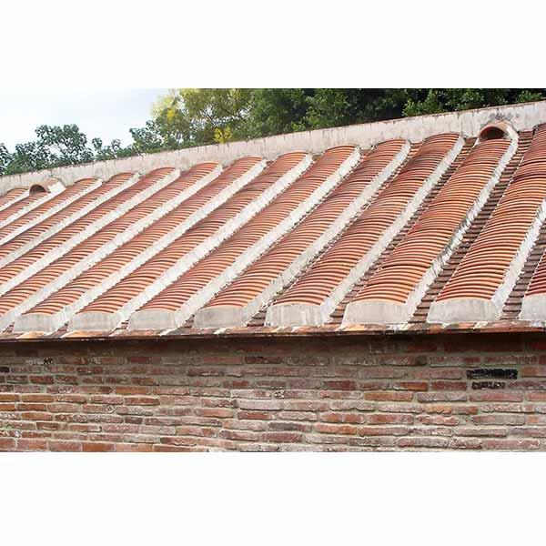 屋頂-紅瓦1
