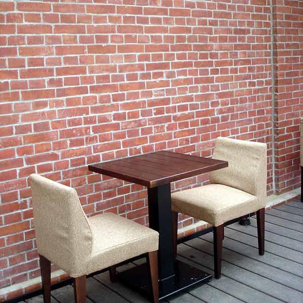 牆面-清水磚