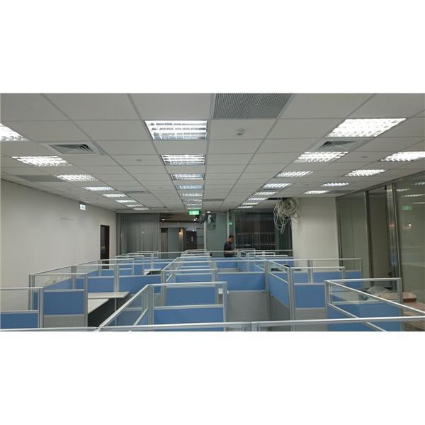 系統家具-肖恩實業有限公司-新北