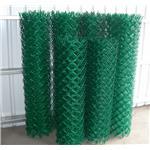 金屬網-PVC包覆菱形網