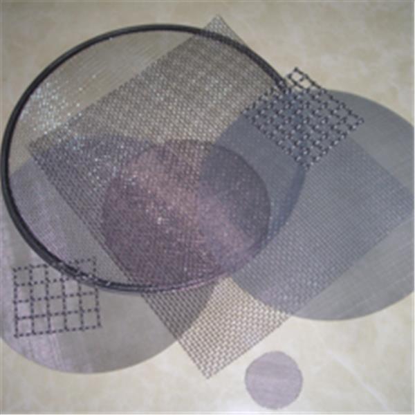 金屬網、工業用濾網