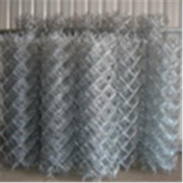 金屬網-山坡植栽鍍鋅菱形網