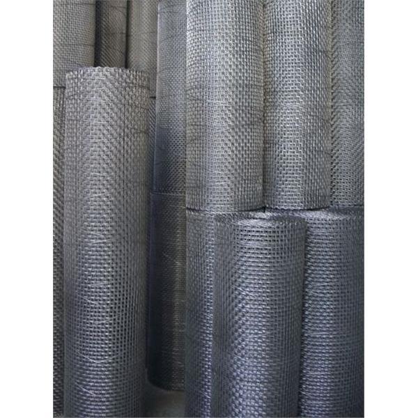 金屬網-鍍鋅鐵絲網