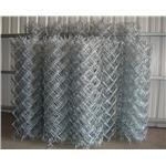 金屬網-圍籬用菱形網
