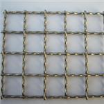 金屬網-白鐵浪形網