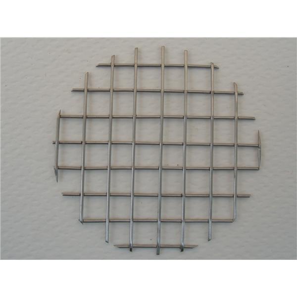 點焊網、工業用金屬網