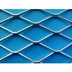 擴張網-勝鴻製網有限公司-金屬網,平織網,菱形網,浪形網,點焊網,鐵網,鐵絲網,白鐵網,刺線,植栽用網,各式圍籬網,製網