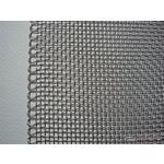 不鏽鋼編織網