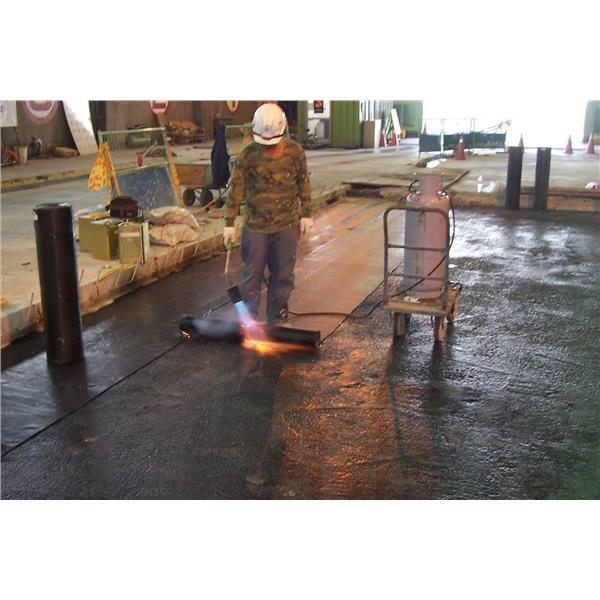 防水工程-渥特福工程有限公司-新北