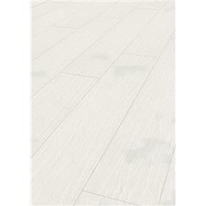 白漆山核桃地板-亞諾建材有限公司-台中
