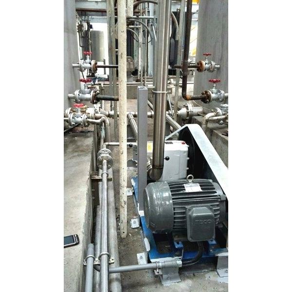 工廠水電整廠規劃