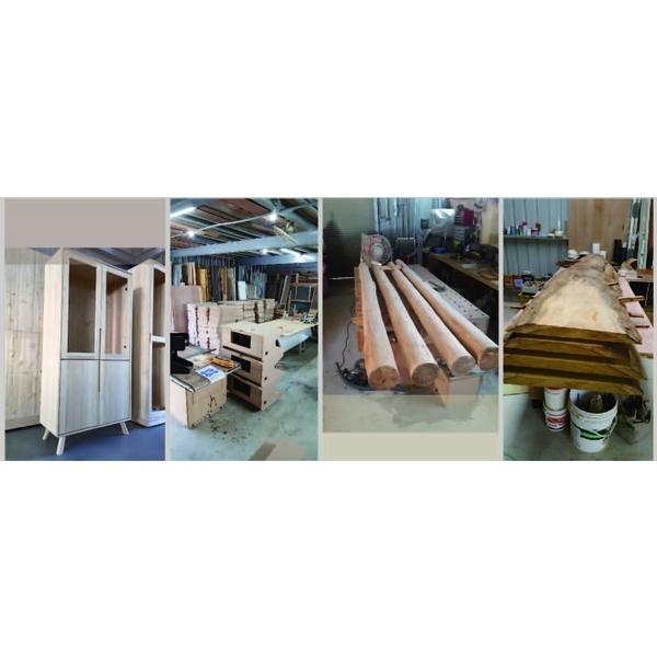 木作裝潢-馬可空間工房-新竹
