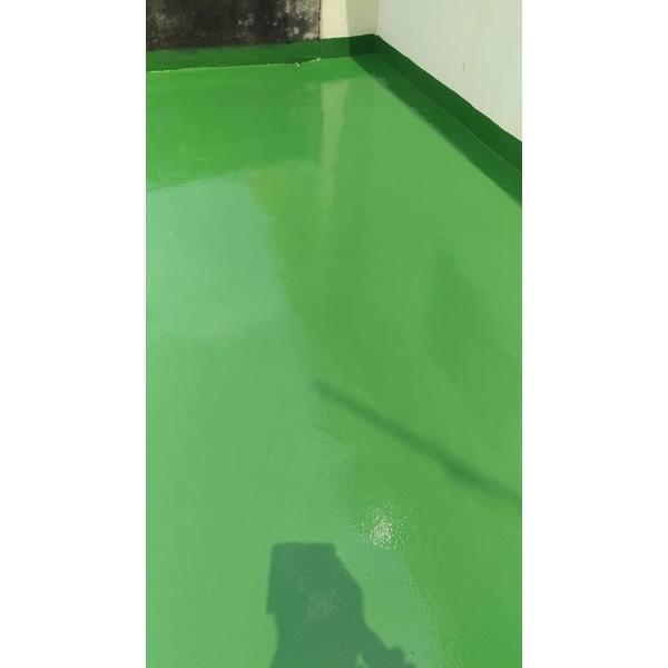 頂樓PU防水-光耀油漆工程行-台中