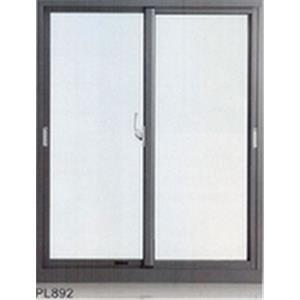 氣密橫拉窗-建興鋁門窗工程行-新北