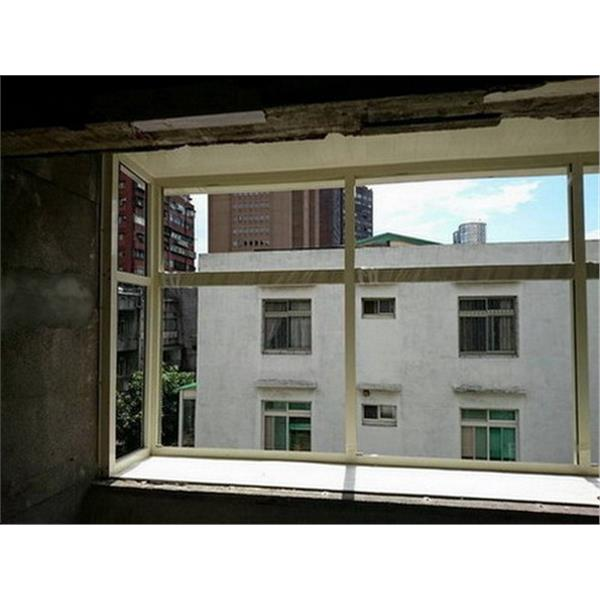 鋁門窗修改