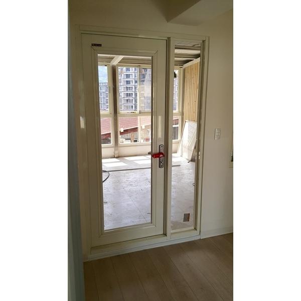 氣密門-建興鋁門窗工程行-新北