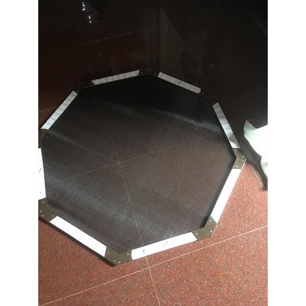 八卦紗窗-建興鋁門窗工程行-新北