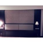 床頭櫃鈦金框