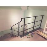 樓梯扶手1