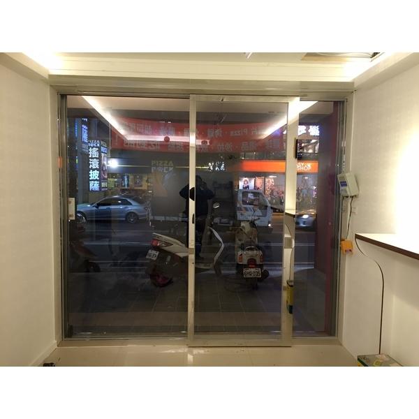 鏡面拉門-宏幸企業社-新北