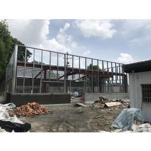 鋼構鐵皮屋