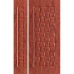 鍍鋅壓花板-11(櫻桃)